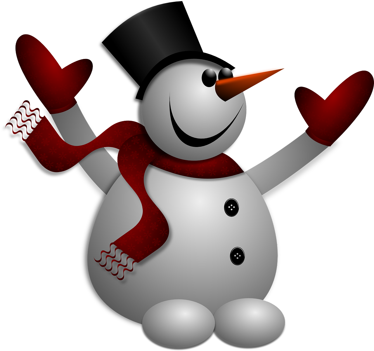 snowman-sx